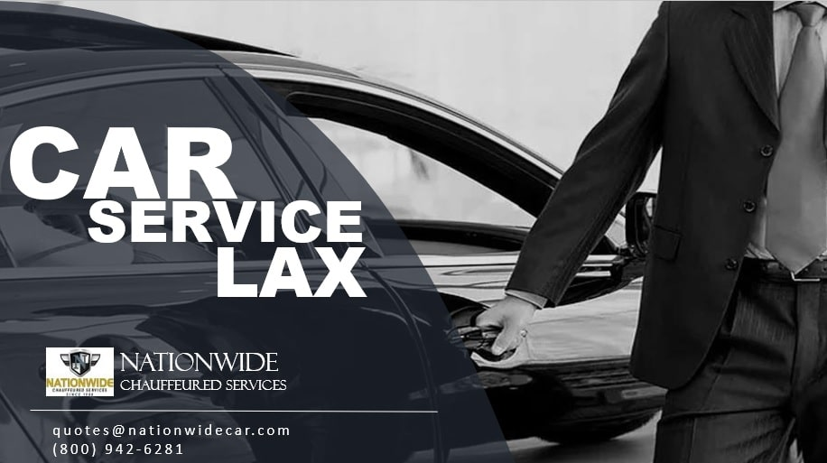 Car Service to LAX
