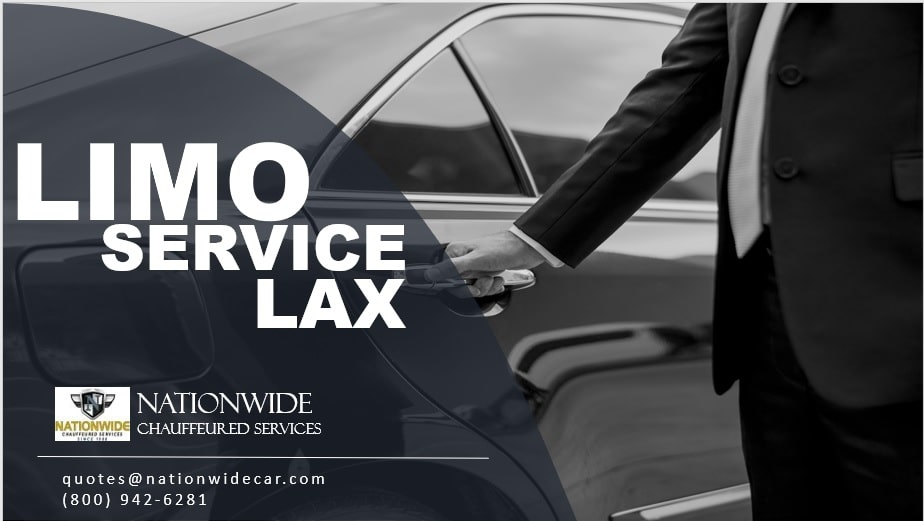 Airport Transportations - Limo Service to LAX