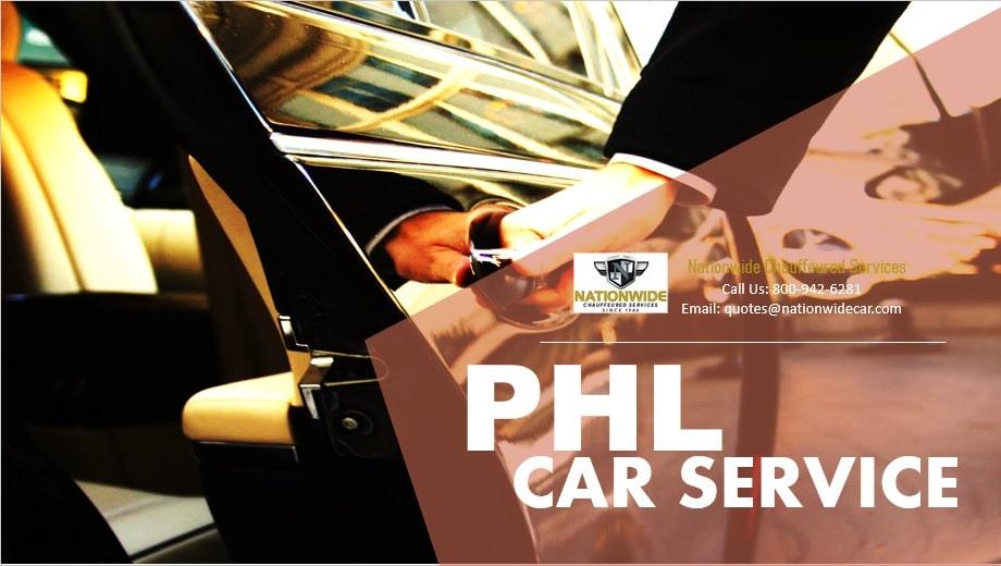 PHL Car Services