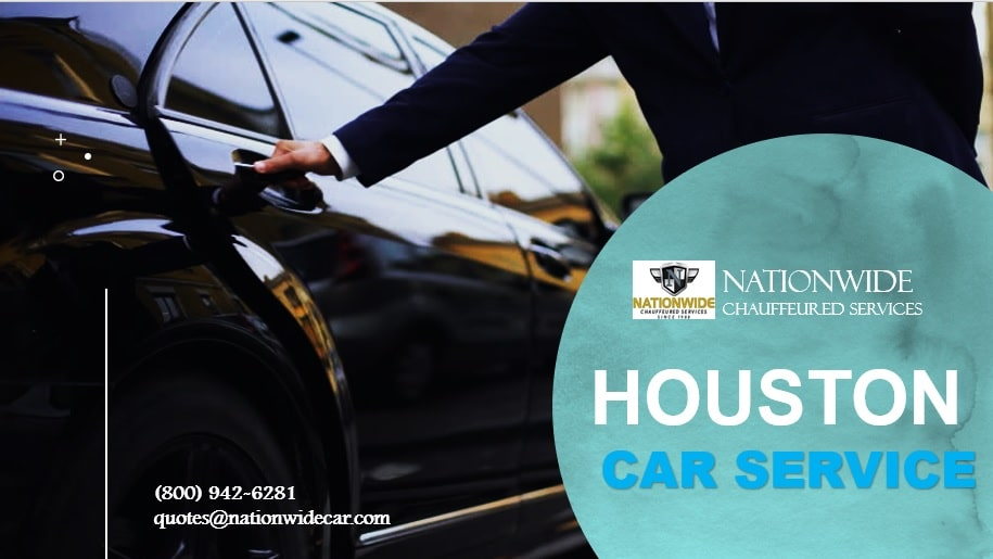 Houston Car Services