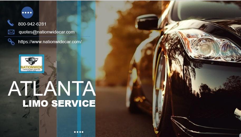 Atlanta Limo Services - Creative Wedding Planning