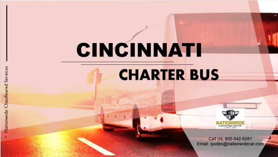Cincinnati Charter Bus - Wedding Day Regrets
