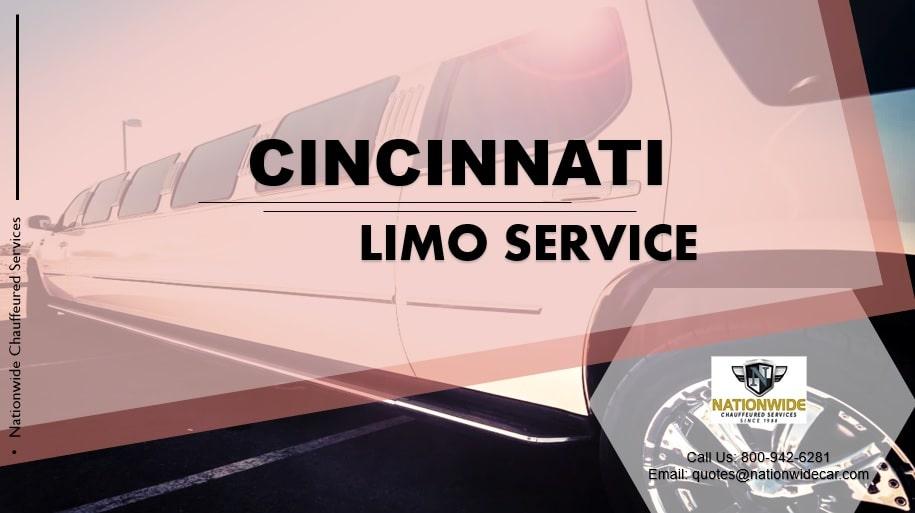 Cincinnati Limo Services