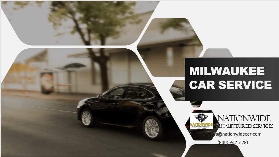 Milwaukee Car Services