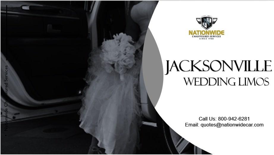 Jacksonville Wedding Limos