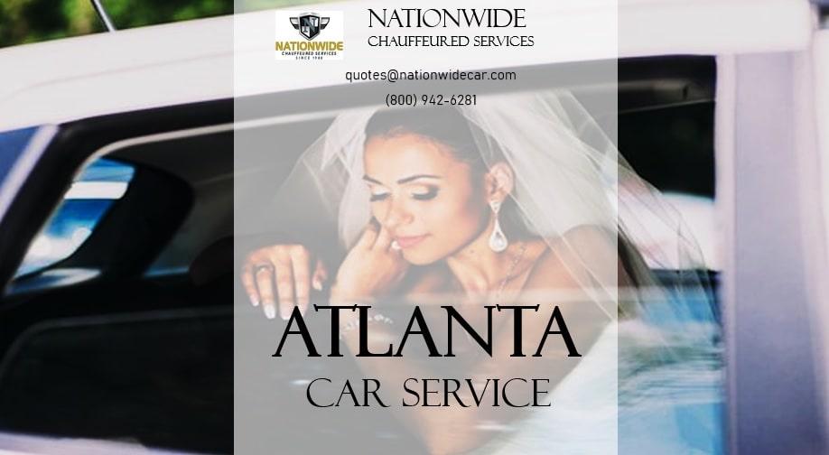 Car Service in Atlanta