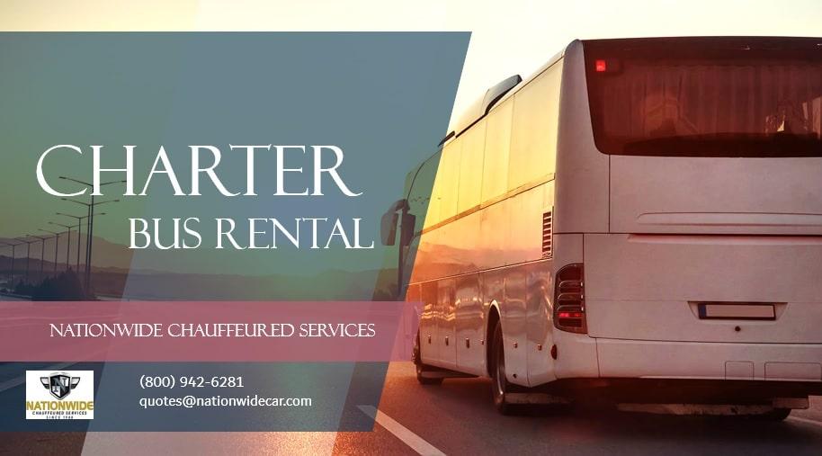 Best Friend's Wedding - Charter Bus Rental